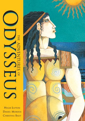 Adventures of Odysseus (Large Paperback)