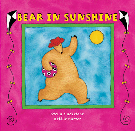 Bear in Sunshine (Board Board)