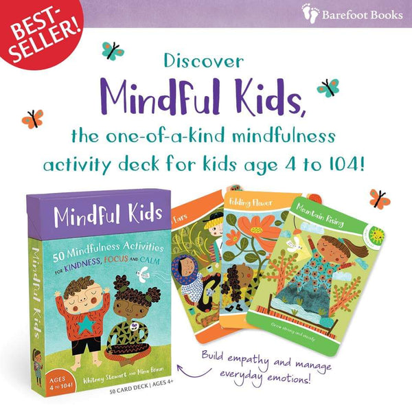 Ticket- Mindful Kids Family Workshop 1/25/2020