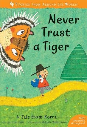 Never Trust a Tiger: A Tale from Korea