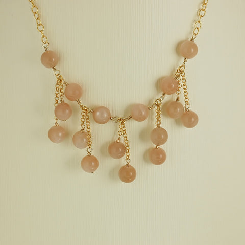 Double Take Necklace-PM