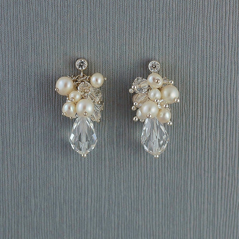 Mini Mariette Earring-F/C