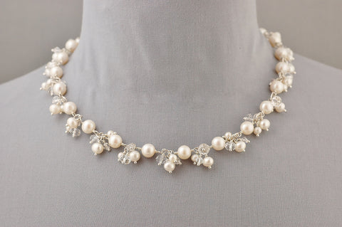 Victoria Necklace-F/C
