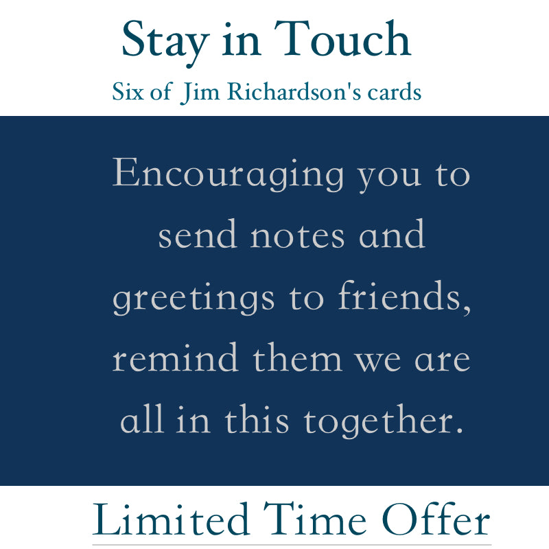 Stay in Touch - Limited Time Special Collection