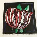 """Parrot Tulips"" - Lee Becker"