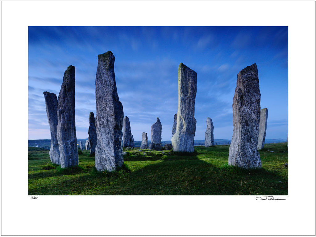 Callanish Stones, Scotland
