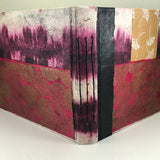 Plum Mum - Handmade Photo/Sketch Book