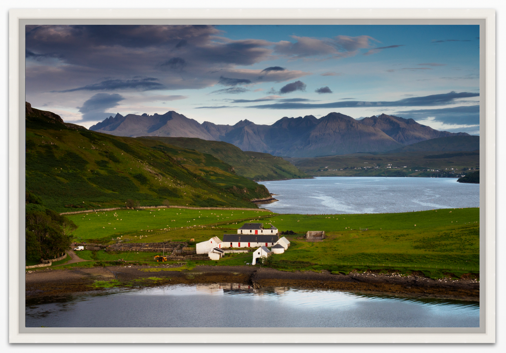 Isle of Skye Farm, Scotland