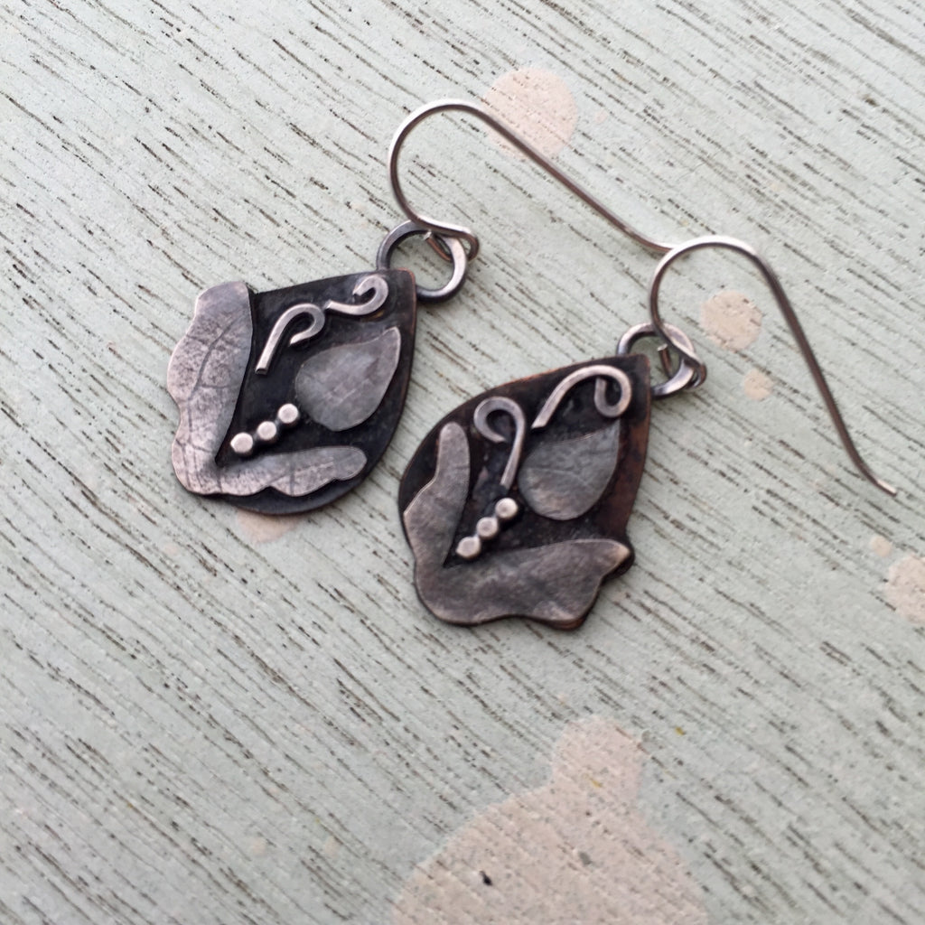 Kurbit Inspired Earrings