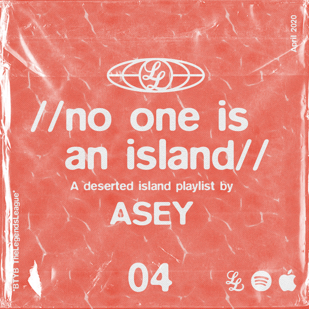 No One Is An Island 04 - ASEY