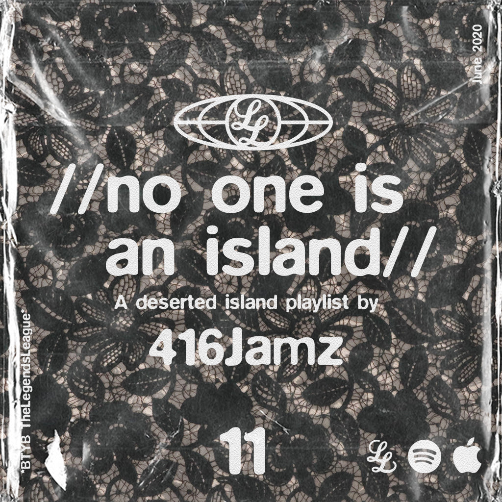 No One Is An Island 11 - 416Jamz