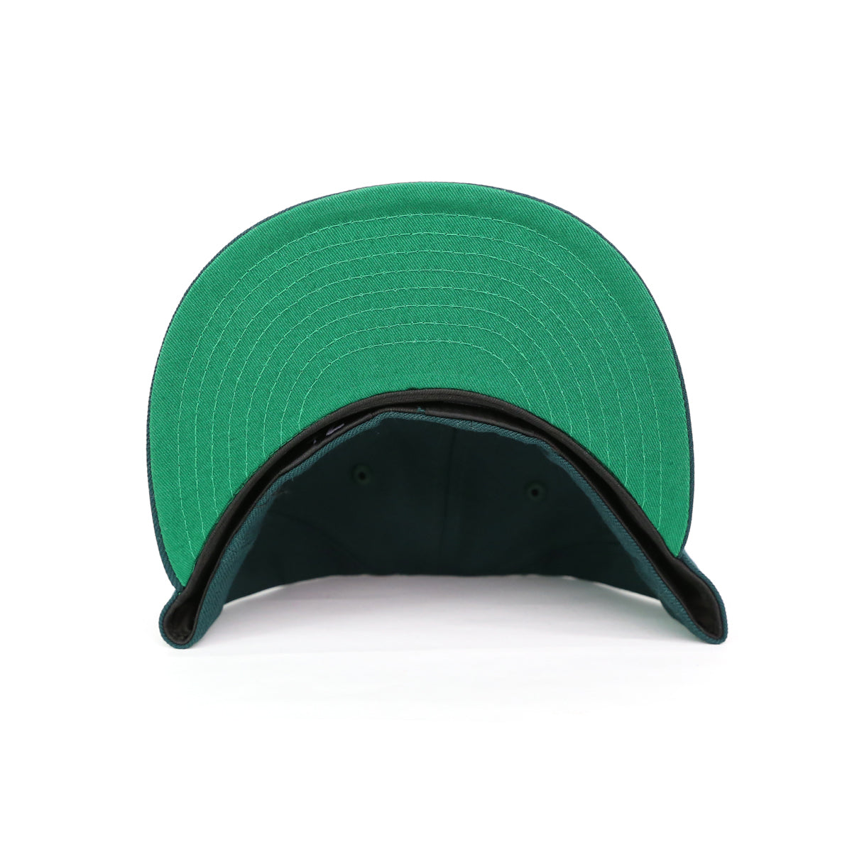 STAPLE LL NEW ERA 59FIFTY CAP [DARK GREEN]
