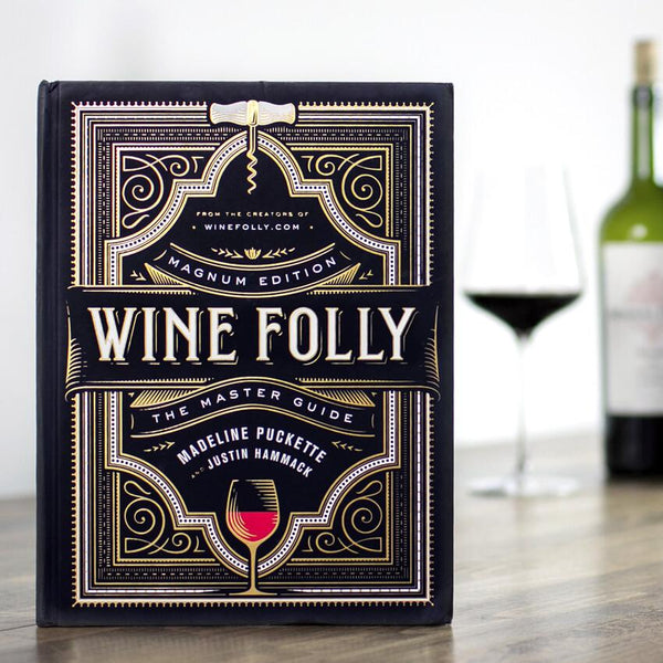 Wine Folly Books