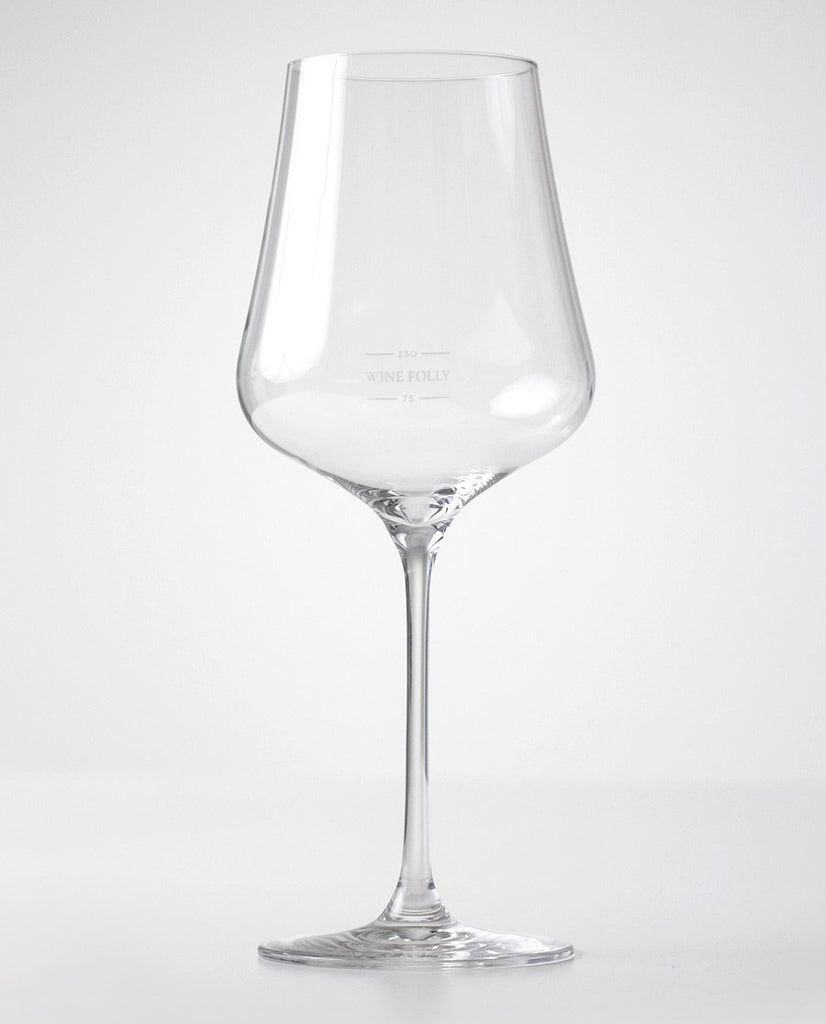 Gabriel Glas Wine Folly Universal Tasting Glass