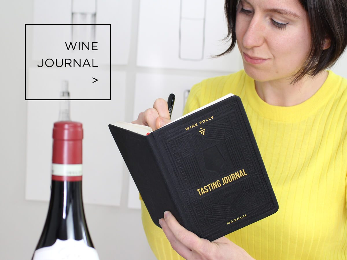 Essential Guide to Wine