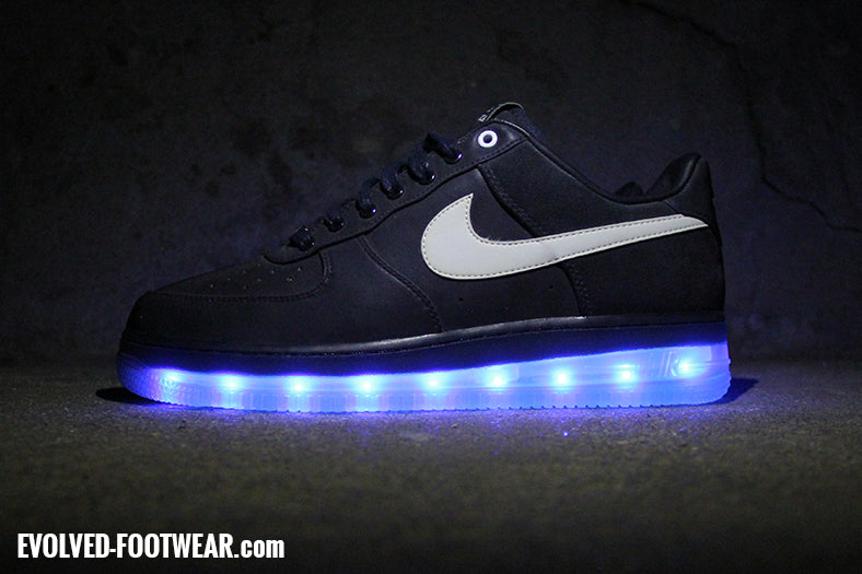 New Nike Glow In The Dark Shoes