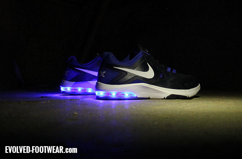 7dcec6634797 LIGHT UP SHOES  NIKE AIR MAX CRUSHER 2