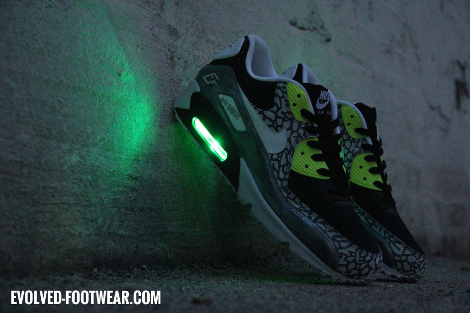 Nike Air Max Led Lights