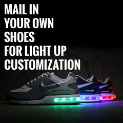 Light Up Nike Air Max