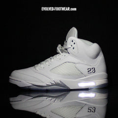 BUY CUSTOM LED AIR JORDANS