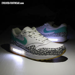 NIKE AIR MAX 1 TIFFANY ELEPHANT