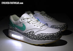 Nike Air Max 1 Tiffany with Lights