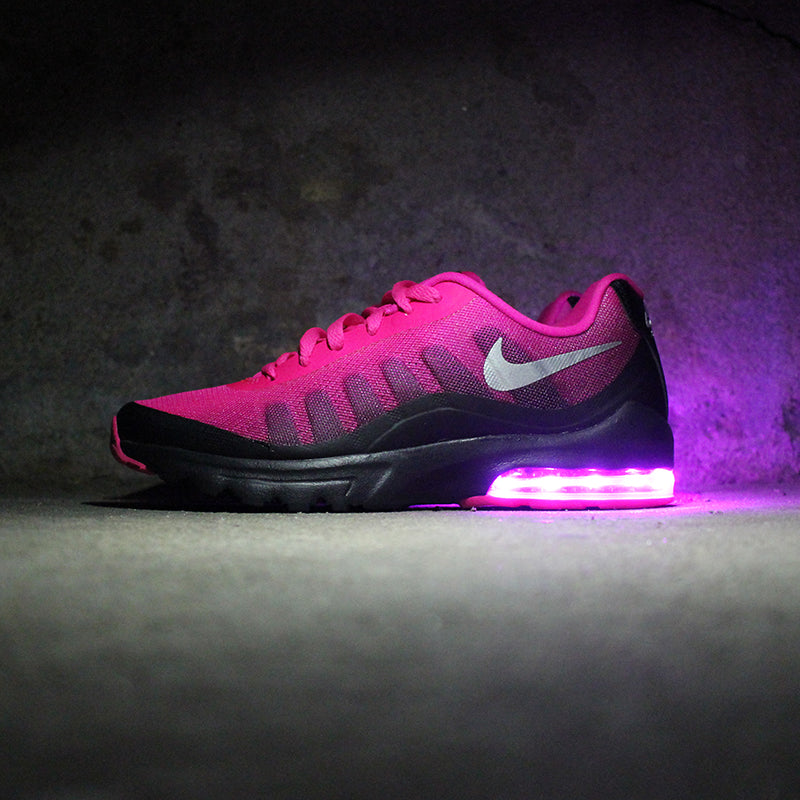 best purple red womens nike air max invigor shoes 27391 264a7