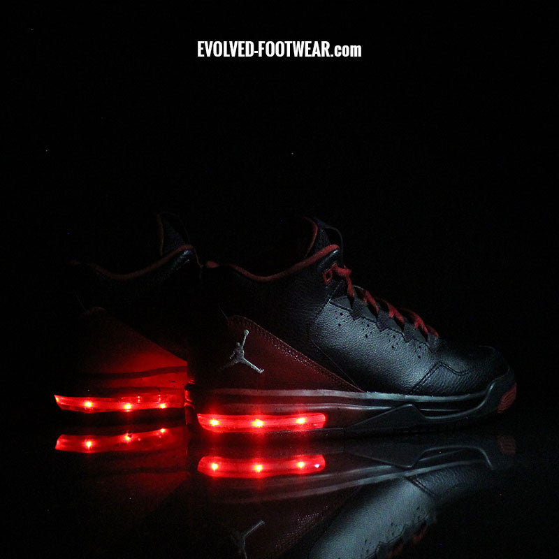 PROVIDE YOUR OWN AIR JORDAN SHOE FOR LIGHT UP CUSTOMIZATION bccd50781