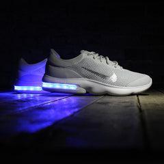MEN'S NIKE AIR MAX ADVANTAGE WITH LIGHTS - Evolved Footwear