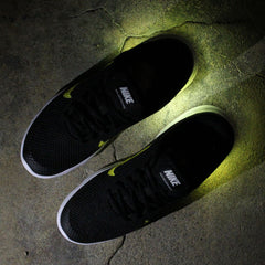 WOMEN'S NIKE AIR MAX ADVANTAGE BATMAN WITH YELLOW LIGHTS - Evolved Footwear