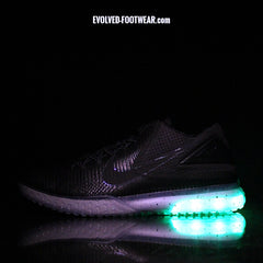 NIKE AIR ZOOM TROUT 3 TURF WITH MOVEMENT LIGHTS