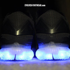 NIKE AIR ZOOM TROUT 3 TURF WITH CONTINUOUS LIGHTS