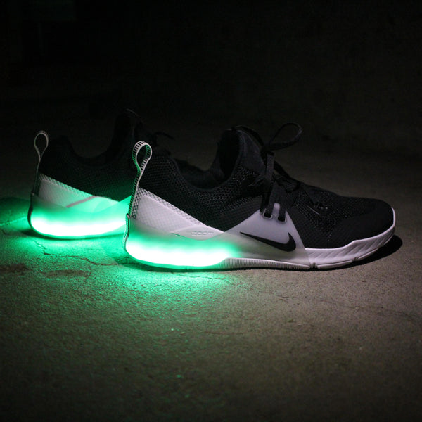 NIKE AIR ZOOM COMMAND TRAINER WITH LIGHTS