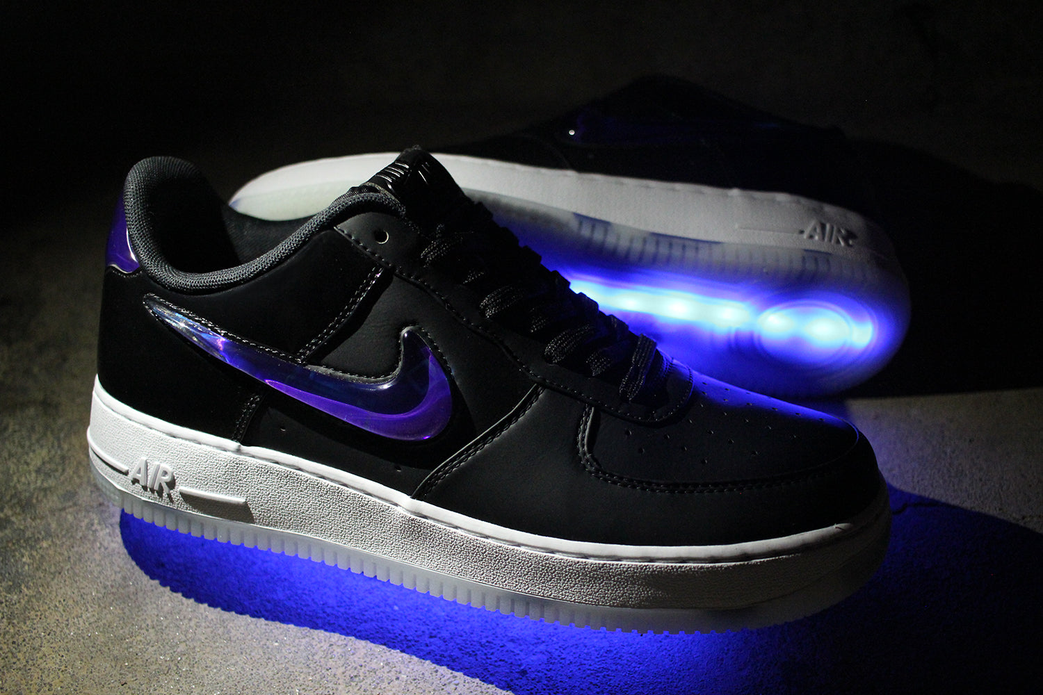 finest selection 0c68c 18c23 coupon for nike air force 1 exclusive playstation 64532 3755e