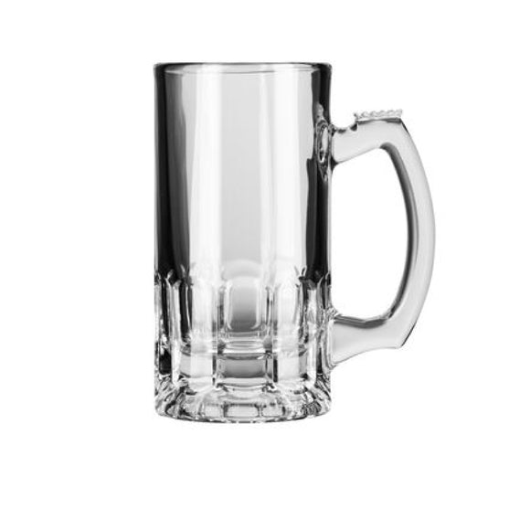Trigger Handled Mug 375ml