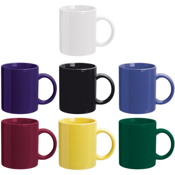 Can Mugs 330ml - Promosmart Australia