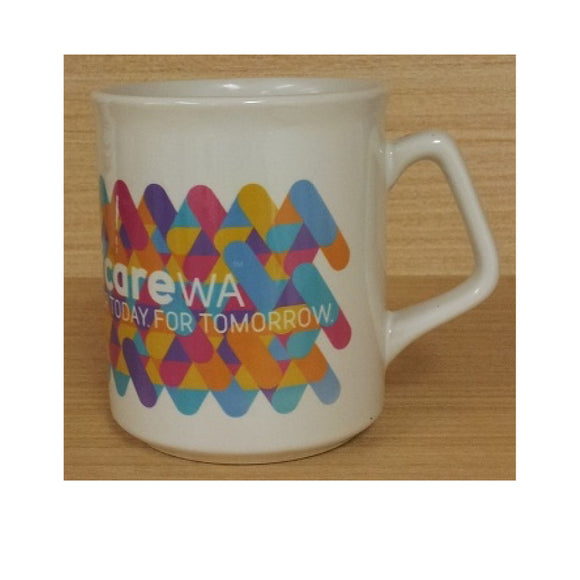 Flare Mug Sublimation 300ml