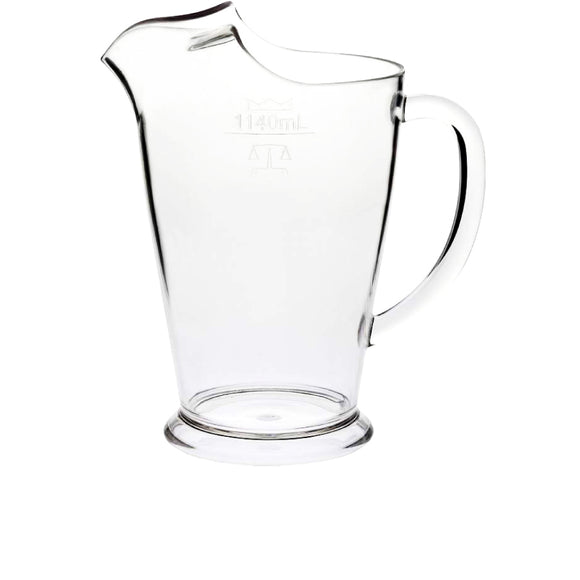 San Ice Lip Jug 1140ml