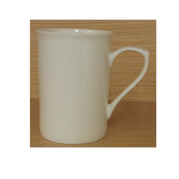 Ascot Bone China 280ml - Promosmart Australia