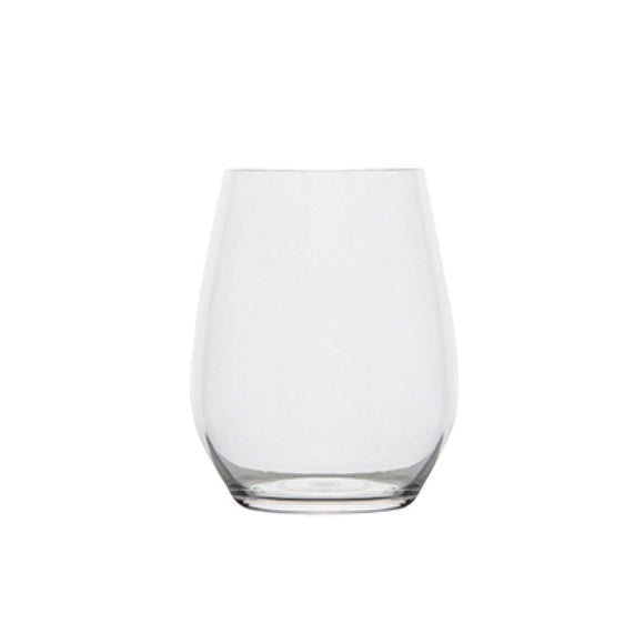 Vino Stemless 400ml, With Pour Line at 150ml