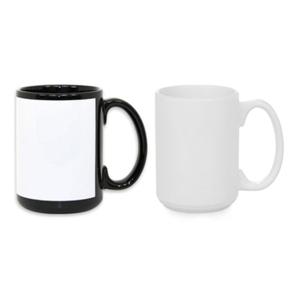 Jumbo Mug Sublimation 440ml - Promosmart Australia