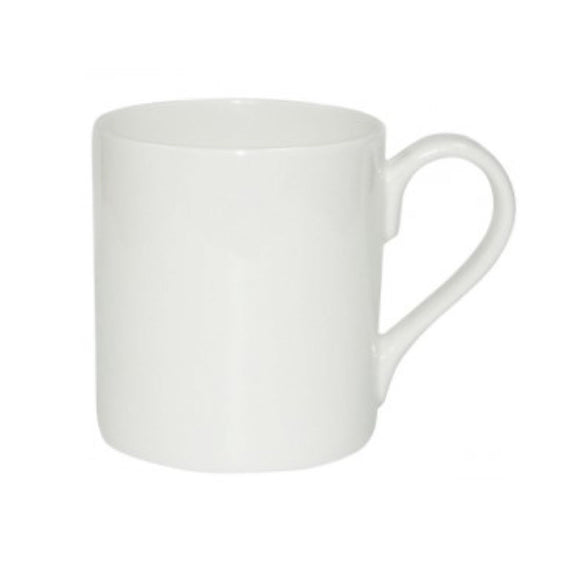 Balmoral Bone China Mug SUB 240ml - Promosmart Australia
