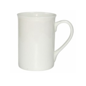 Lincoln Bone China SUB Mug 300ml - Promosmart Australia