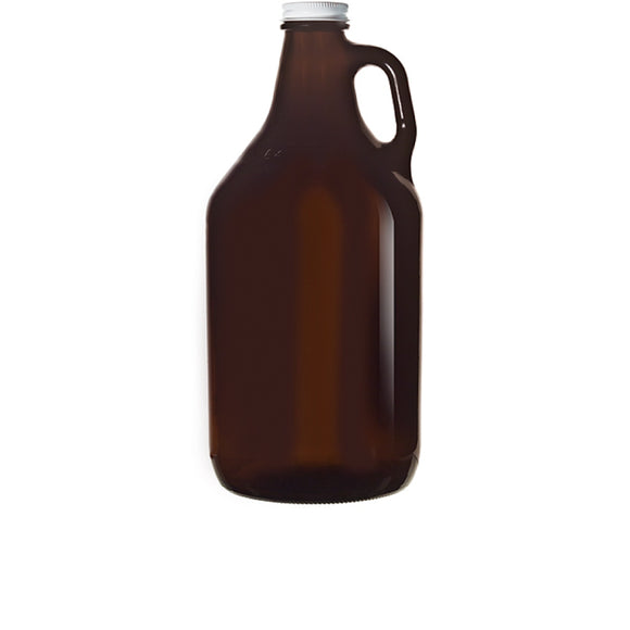 Amber Growler Pitcher 1890ml