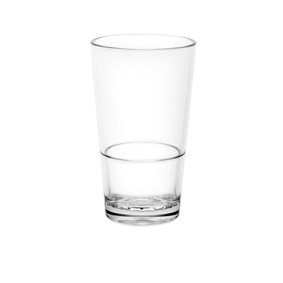 Premium Polycarb Beer Glass 285ml