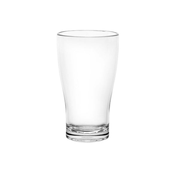 Premium Polycarb Conical Beer Glass 425ml