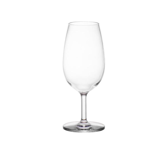 Premium Polycarb Wine Glass 210ml