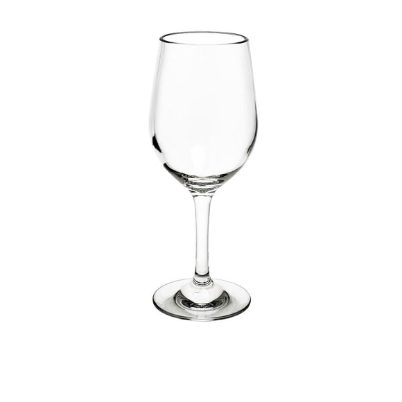 Premium Polycarb White Wine Glass 315ml