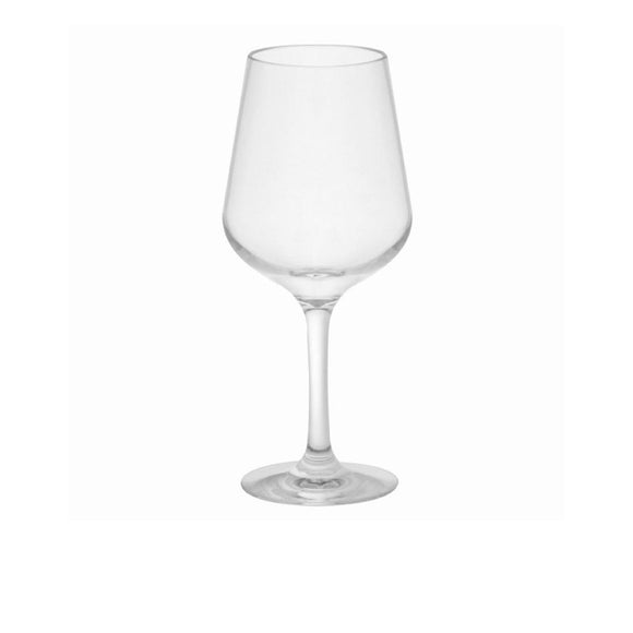 Premium Polycarb Red Wine Glass 450ml