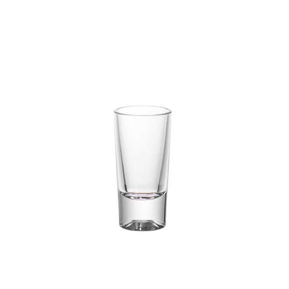 Premium Polycarb Shot Glass 37ml